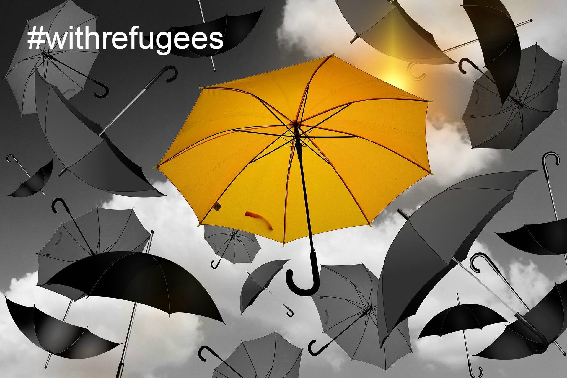 #WITH REFUGEES – III RETO SEGUNDOMUNDO/IESE-CBS EN JOBarcelona'17