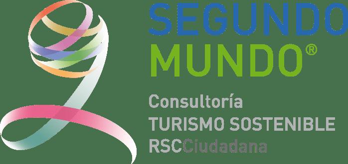 Segundo Mundo Logo