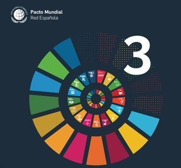 ODS, Año 3. Una alianza global para la Agenda 2030