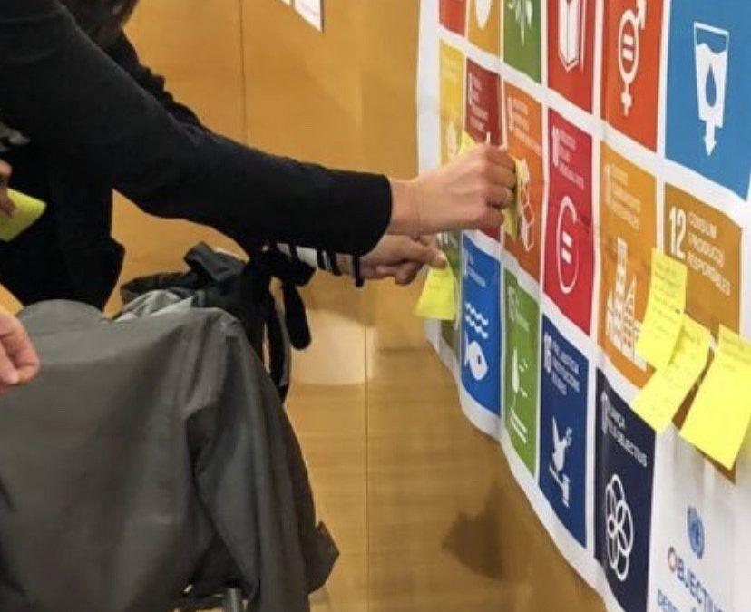 ¿Cómo implementar los ODS en la actividad turística?