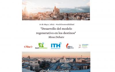 Turismo regenerativo: el nuevo modelo integral para afrontar el cambio climático