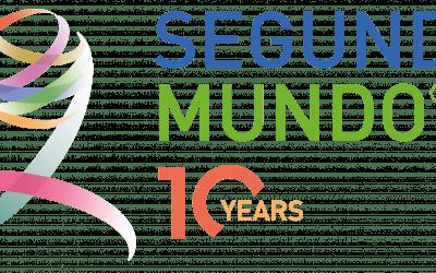Celebra con nosotros el X Aniversario de un sueño: Segundo Mundo RSCC